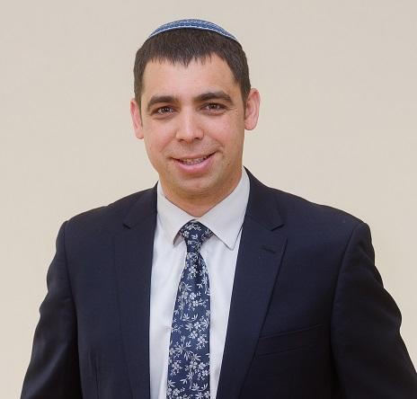 עורך דין אבינועם גואלמן
