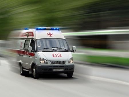 עבודות שירות לאדם שתקף נהג אמבולנס באגרופים