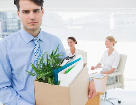 כל הדברים שצריך לדעת כשעוזבים מקום עבודה