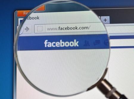 נשלח למאסר בפועל בגין הסתה לאלימות בפייסבוק