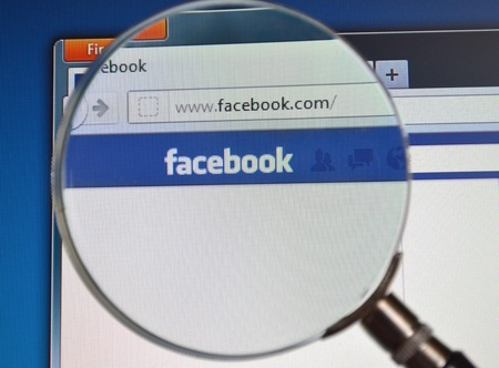 העתקת סטטוס מפייסבוק? אולי הפרת זכויות יוצרים