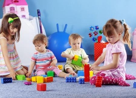 השכנים התנגדו לשימוש החורג בדירה, גן הילדים ייסגר