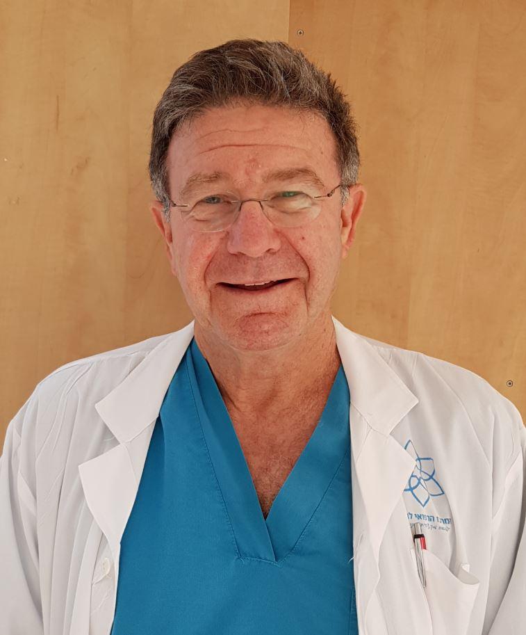 """ד""""ר דב אנגלשטיין, מומחה באורולוגיה ומנתח"""