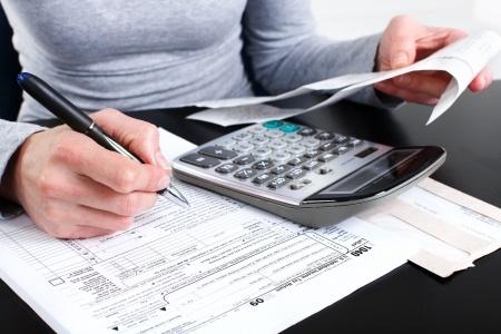 סוף שנת המס: כך ניתן לחסוך במס הכנסה ובמס שבח