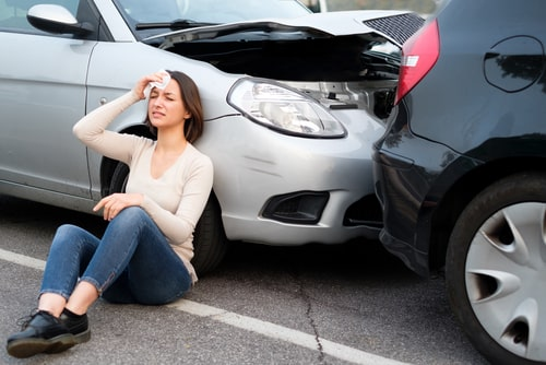 נזקי גוף בתאונת דרכים: האם ניתן לקבל פיצויים בהיעדר ביטוח חובה?