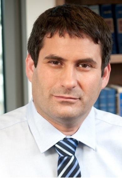 אריק שלו ושות`, עורכי דין