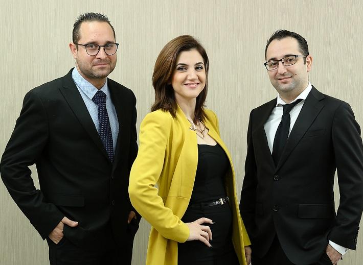 בן-דוד, יוסף, שימונוב ושות` - משרד עורכי דין ונוטריון