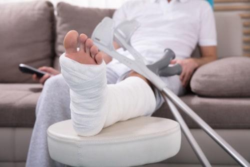 נזקי גוף מספורט אתגרי: כמיליון שקלים פיצויים לצעיר שנפל מקיר טיפוס