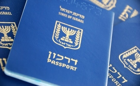 יציאה מהארץ באמצעות דרכון מזויף, מה העונש?