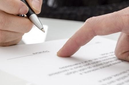 ניסיון להונאת משכנתא: צעיר השתמש במסמכים מזויפים בכדי לקבל משכנתא