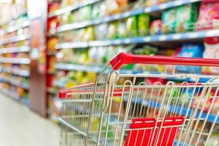 פיצויים על נפילה בסופרמרקט: 213 אלף שקלים לאישה ששברה את הכתף