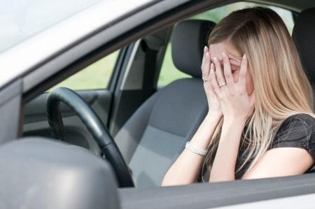 נזק נפשי בגין תאונת דרכים: האם נהגת שגרמה למות הולכת רגל תקבל פיצויים?